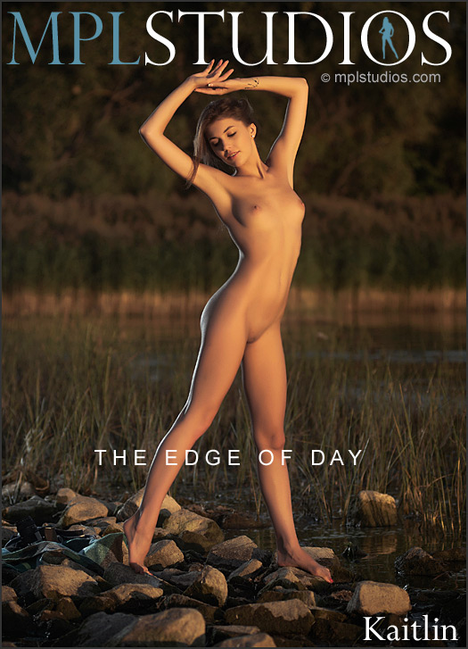 Kaitlin : The Edge of Day